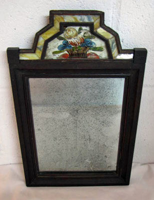 American Made Courting Mirror