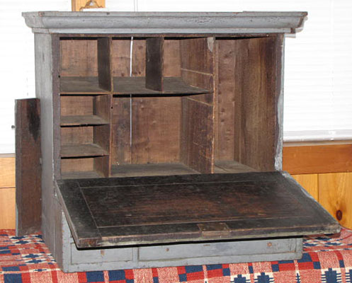 Civil War Officers Field Desk Black Wood Stain For Floors Queen Bed Frame With Storage Diy Tips You